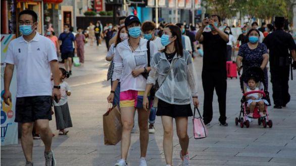 China construirá un macrocentro de cuarentena contra la covid