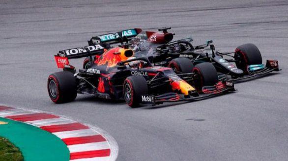GP Estiria. Verstappen manda y Alonso sigue asentado entre los mejores