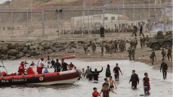 El Parlamento Árabe califica a Ceuta y Melilla como ciudades marroquíes