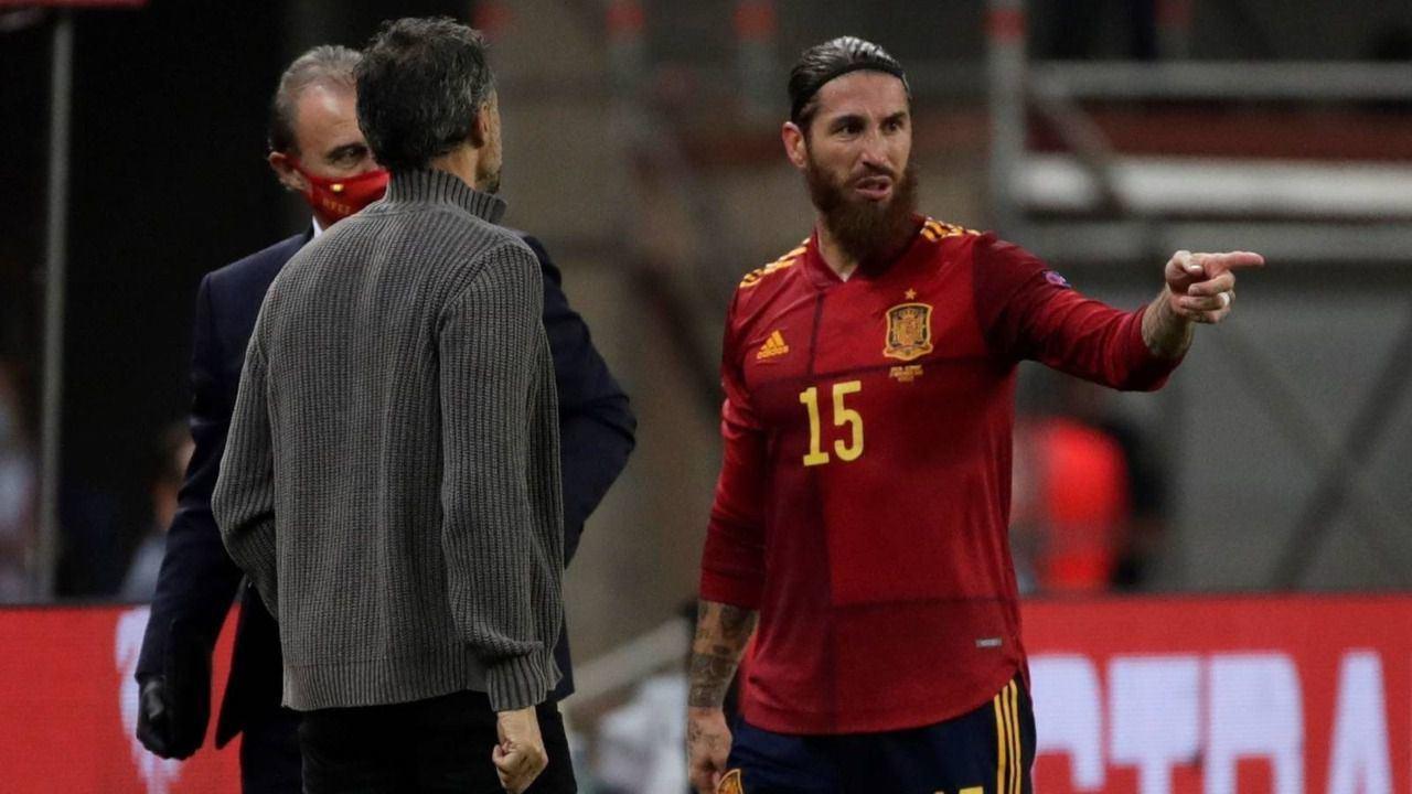 Y, de repente, España se consolida como la mejor defensa de la Eurocopa