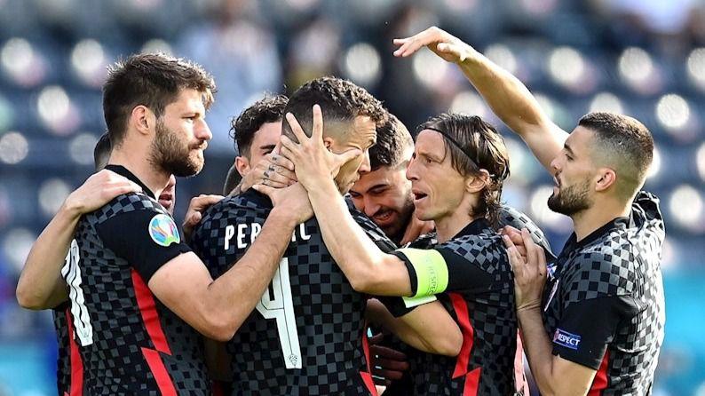 Alarma en Croacia a un día de jugar con España: una de sus estrellas tiene Covid