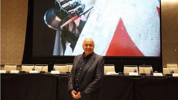 El juez deja en libertad a José Luis Moreno bajo fianza de 3 millones