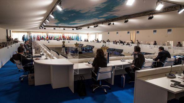 El G20 insiste en el multilateralismo, pero se atasca en el reparto de las vacunas