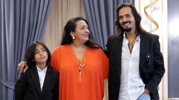 Farruquito y amigos continuará el ciclo de flamenco en el Teatro Real