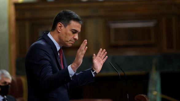 Sánchez asegura que jamás habrá un referéndum de autodeterminación