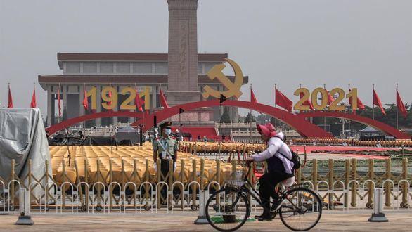 Los cien años de historia del comunismo en China