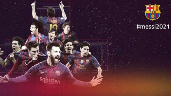 Messi deja el Barcelona: hipotecar al club o echarse a los socios encima