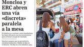 Las portadas de los periódicos de este jueves, 1 de julio