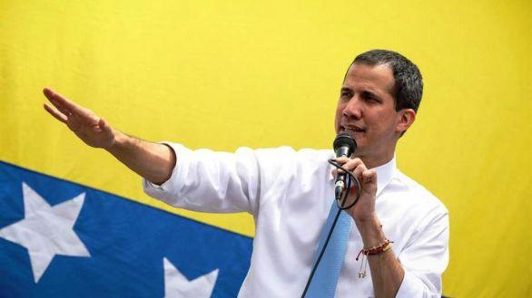 Guaidó se reunirá con la UE para asegurar la limpieza de las próximas elecciones en Venezuela