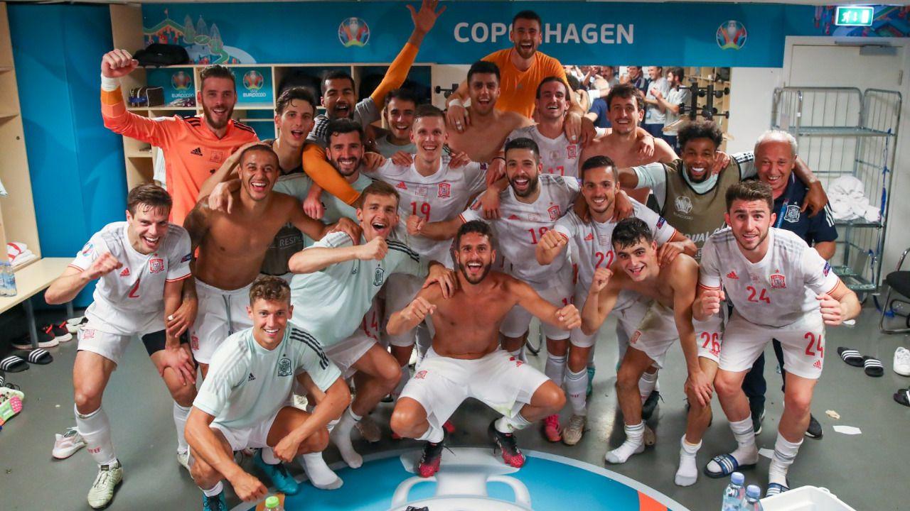 Jugar en la selección española, desde dentro: 'Hay mucho sufrimiento detrás'
