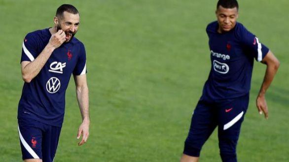Mbappè filtra que quiere salir gratis del PSG, ¿cumpliendo con el Real Madrid?