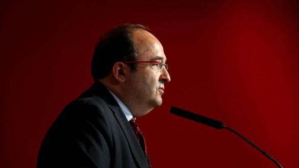 El PP denuncia que el referéndum que propone Iceta esconde el de autodeterminación