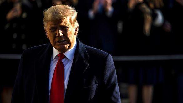 La empresa de Trump y su jefe financiero, imputados en Nueva York por supuestos delitos fiscales