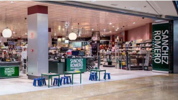 El Corte Inglés compra la cadena de supermercados Sanchez Romero