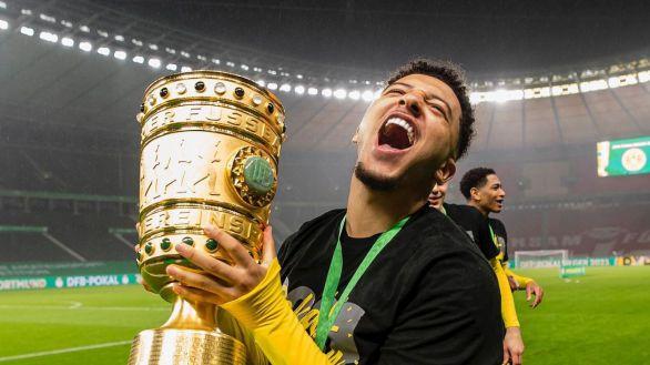 Primer fichaje bomba del verano: Sancho se va al United por 85 millones de euros