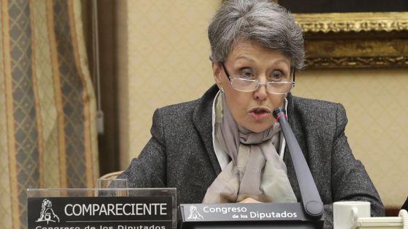Palo a Pedro Sánchez: inconstitucional el cargo de Rosa María Mateo en RTVE para el TC