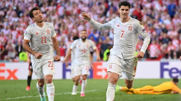 Alba y Pau Torres, novedades frente a Suiza