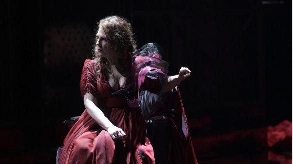 El Teatro Real retransmitirá al aire libre Tosca y la Novena de Beethoven con Dudamel
