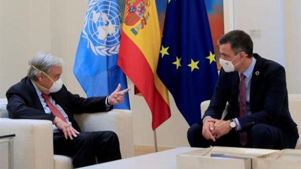 Sánchez también descarta un referéndum consultivo como propone Iceta