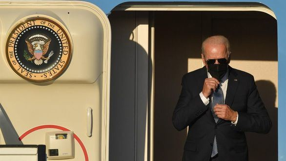 EEUU planea retirarse por completo de Afganistán a finales de agosto