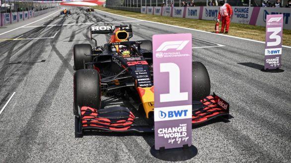 GP de Austria. Verstappen vuelve a desquiciar a Hamilton y firma otra 'pole'
