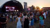 El Vida, primer festival sin distancia social, concluye tras reunir a 27.000 personas