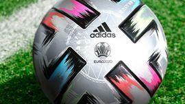 Adidas presenta el balón para las semifinales y la final de la Eurocopa