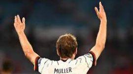 Müller culpa al trabajo de Löw de la eliminación de Alemania en octavos