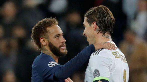 Sergio Ramos, rumbo al PSG: ¿le dan el contrato que le negó el Real Madrid?