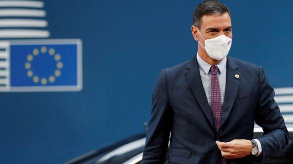 Sánchez inicia una gira por los países bálticos, flanco este de la OTAN