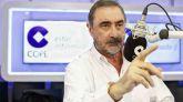 Carlos Herrera y el fútbol impulsan a la COPE, líder en nuevos oyentes