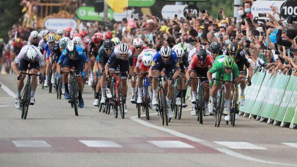 Tour de Francia. Mark Cavendish quiere hacer historia