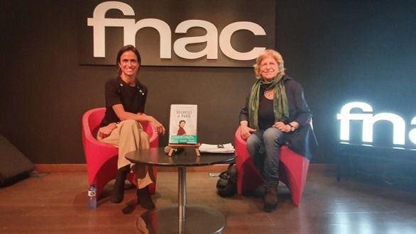 Jacinta Cremades presenta 'Regreso a París', una novela que