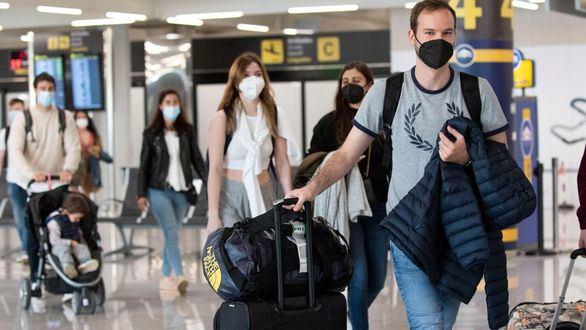 EEUU vuelve a desaconsejar viajar a España