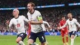 Inglaterra, polémico finalista de la Eurocopa con un dudoso penalti frente a Dinamarca.