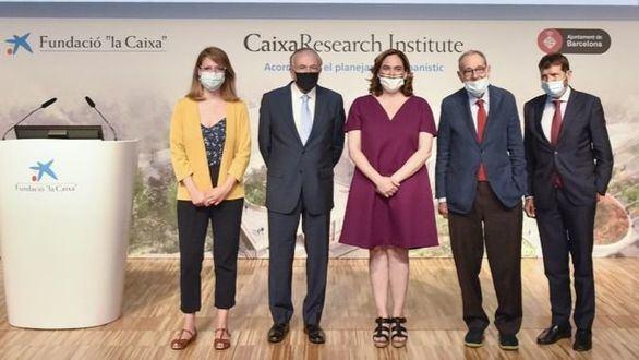"""Fundación """"la Caixa"""" impulsa CaixaResearch Institute, un nuevo centro de investigación"""
