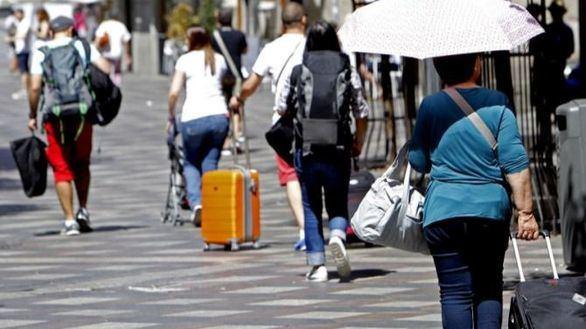 Alemania aumenta la alerta sobre España pero Reino Unido multiplica las reservas hoteleras