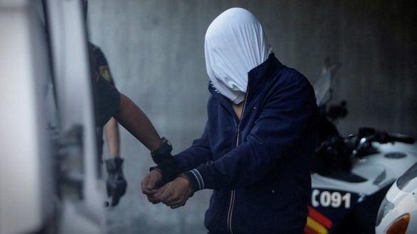 Prisión para tres de los seis detenidos por el crimen de Samuel Luiz