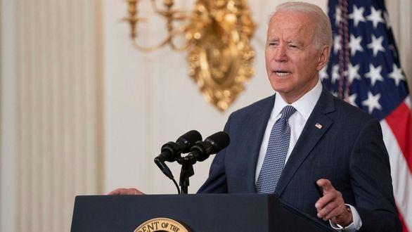 Biden confirma que tomará represalias contra los ciberataques rusos
