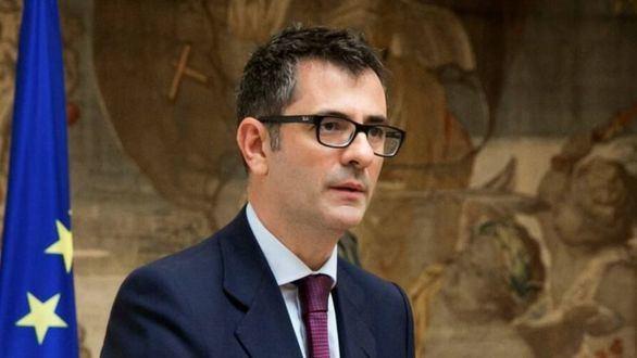 Felix Bolaños, ministro de la Presidencia.