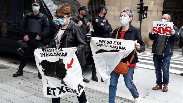 La Audiencia Nacional juzga a 9 acusados del considerado frente jurídico de ETA