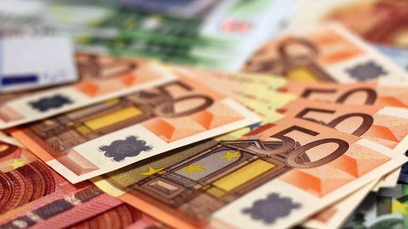 La riqueza de las familias españolas crece un 8,6%