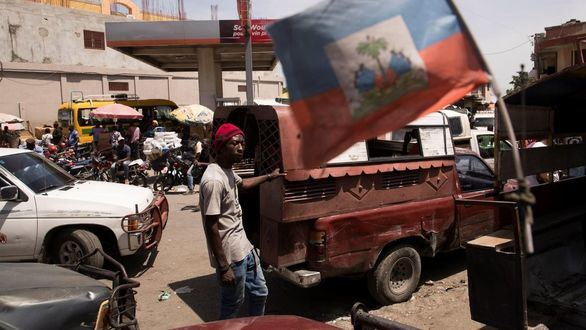 Detenido el supuesto autor intelectual del asesinato del presidente de Haití