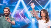 Anna Castillo y Carlos Cuevas fueron los últimos invitados de esta temporada de 'El Hormiguero'.