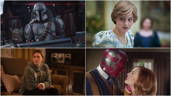 Los Emmy se rinden a Marvel y Star Wars, con el permiso de The Crown