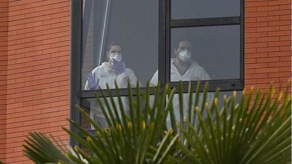 La pandemia retrasa la demanda de plazas en residencias geriátricas privadas