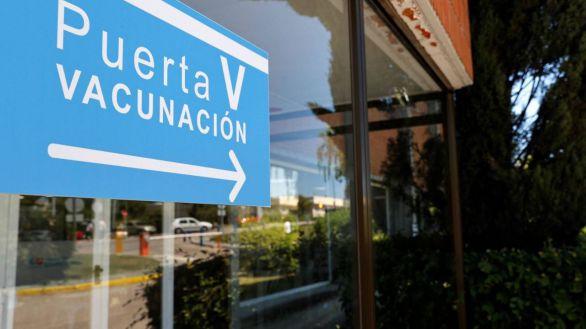 Madrid devolverá a Sanidad 200.000 dosis de Astrazeneca