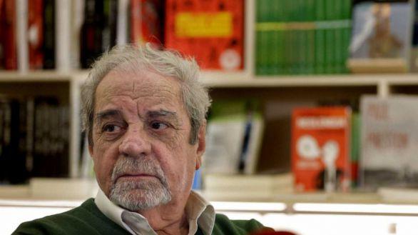 Primer aniversario del fallecimiento de Marsé, memoria lúcida de Barcelona