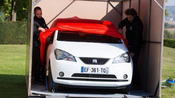 El BOE publica el Perte del coche eléctrico con Volkswagen como único candidato