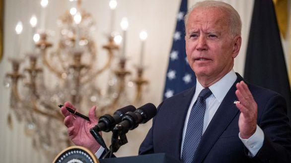 Biden solicita luz verde al Senado para regularizar a los 'dreamers'